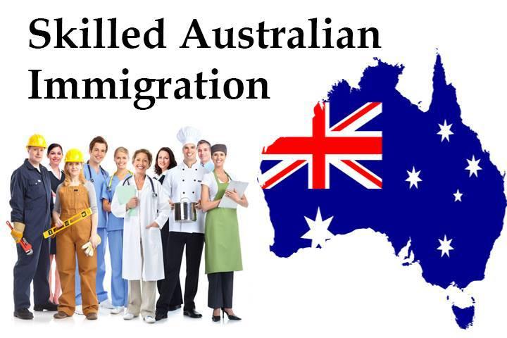 ویزای کار و مهارت استرالیا