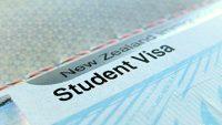 ویزای تحصیلی نیوزیلند