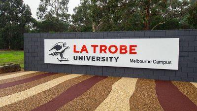 دانشگاه لاتروب