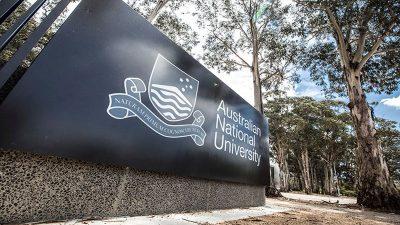 دانشگاه ANU