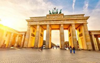 اقامت در آلمان پس از فارغ التحصیلی