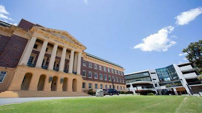 دانشگاه کوئینزلند