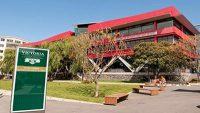 دانشگاه ویکتوریا نیوزیلند
