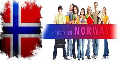 تحصیل در نروژ
