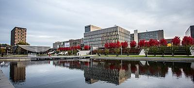 دانشگاه اراسموس - تحصیل در هلند