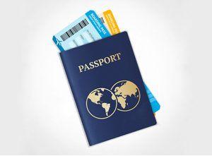 گذرنامه معتبر