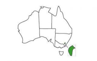 پایتخت سرمایه داری استرالیا ( ACT )