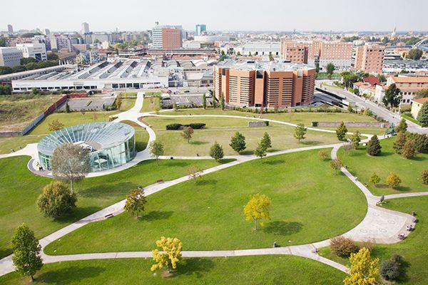دانشگاه پادوا