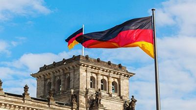فارغ التحصیلان آلمان