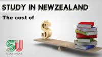 هزینه تحصیل در نیوزیلند