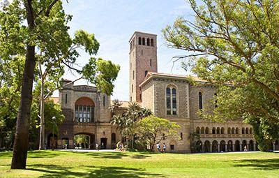 دانشگاه استرالیای غربی