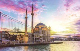 دانشجویان بین المللی ترکیه