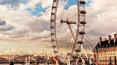 آمار دانشجویان بین المللی در انگلستان